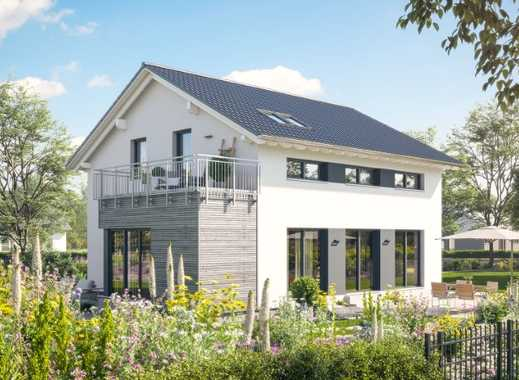 Bauen, einziehen, wohlfühlen! Ihr neues Zuhause von massahaus LifeStyle 17.01 S