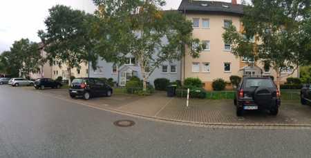 Gemütliche 2-Zimmer-Dachgeschosswohnung mit Balkon in ruhiger, gepflegter Wohnanlage in NEC in Neustadt bei Coburg