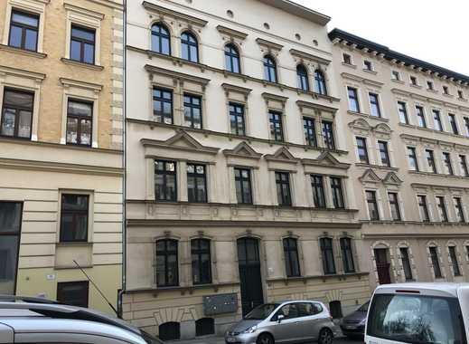 Helle 2-Raum Wohnung in der südlichen Innenstadt
