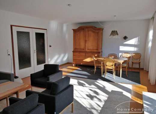 Helle 3-Zimmer Wohnung mit großem Garten in Königswinter-Oberdollendorf!