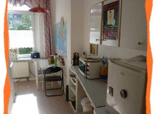 +++ Wir vermieten 1 möbliertes Zimmer mit BALKON in einer 2er - Wohngemeinschaft +++ ab sofort +++