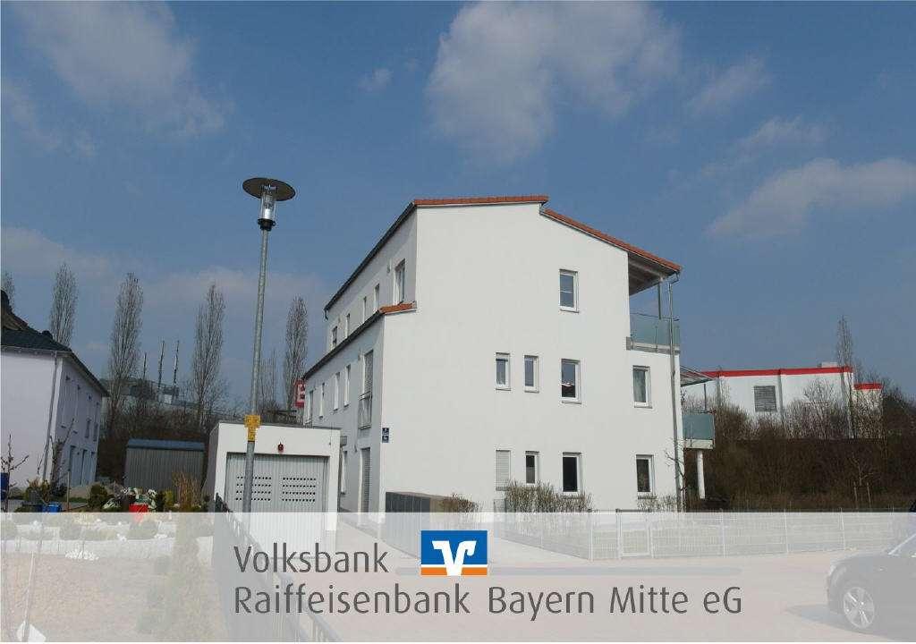 sonnige Wohnung in ruhiger Lage von Friedrichshofen  in Friedrichshofen (Ingolstadt)