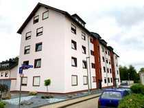 2-Zimmer-Wohnung mit Balkon Wohnberechtigungsschein erforderlich
