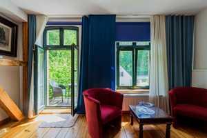 1 Zimmer Wohnung in Barnim (Kreis)