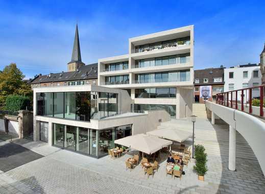 Beste Lage in Mönchengladbach - Erdgeschosswohnung mit Tiefgarage
