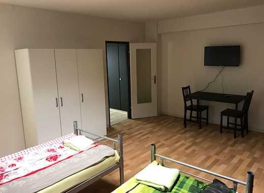 Möblierte Apartments auf Zeit in Bochum City - 10 Minuten Fußweg zum Hauptbahnhof