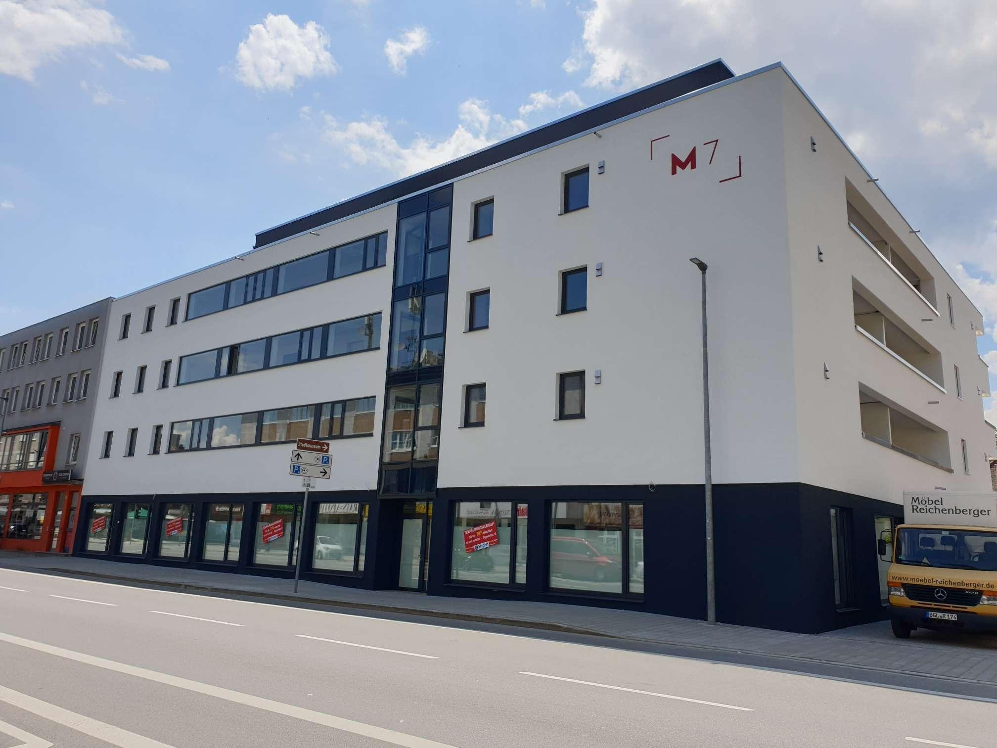 Stilvolle, voll möblierte  2-Zimmer-Wohnung nahe Salzburg - Provisionsfrei auch auf Zeit zu mieten in