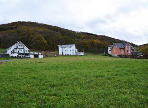 Idylle Pur und nur 10 Minuten bis Marburg - nur noch 2 von 10 Baugrundstücken (BPL 6)