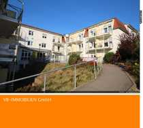 1-Zimmer-Pflegeimmobilie