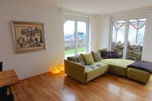 8 Zimmer Wohnung in Aschaffenburg