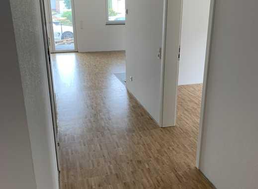 Neubau Kreuzau, Vermietung einer modernen 2-Zimmer-Wohnungen mit großem Gartenanteil***