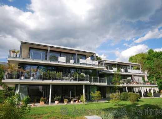 * Neubau! Beste Lage Terrasse und mit Garten! *