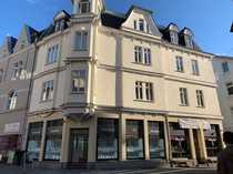 4 Zimmerwohnung in Gießener Stadtmitte