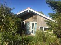 Attraktives Wochenendhaus in ruhiger Dorflage