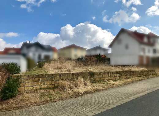 Baulücke in Dresden-Gönnsdorf