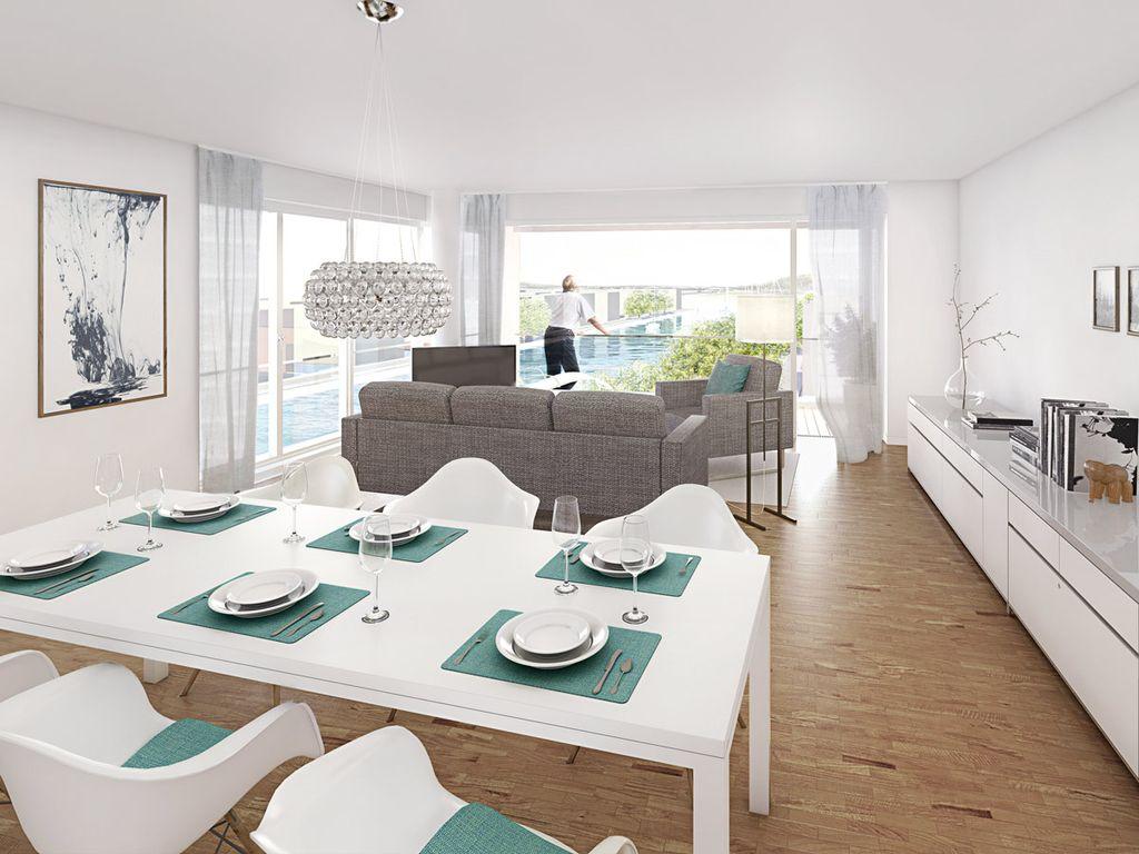 Willkommen zu Hause! Charmante 3-Zimmer-Wohnung im maritimen Umfeld ...