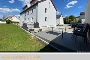 2 Zimmer Wohnung in Neustadt a.d. Aisch-Bad Windsheim (Kreis)