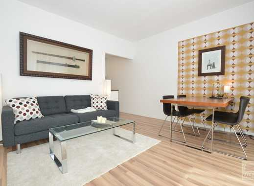 Pempelfort: Luxuriöse 1 Raum-Wohnung!