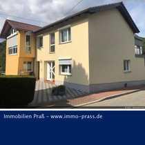 TOP-GELEGENHEIT Schönes Zweifamilienhaus in Abtweiler