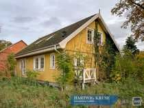 EDV-Nr 12063 - freistehendes Einfamilien-Holzhaus in