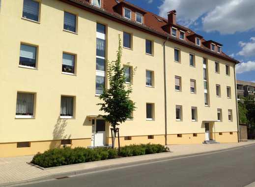 3 Raum-Wohnung in Sondershausen