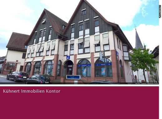 Attraktives Wohnen mit viel Platz in Mörlenbach - Mitte