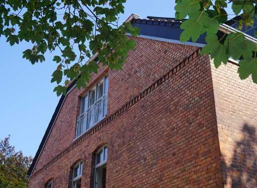 Erstbezug nach Komplettsanierung: attraktive 6-Zimmer-DG-Wohnung mit Dachterasse in Porta Westfalica