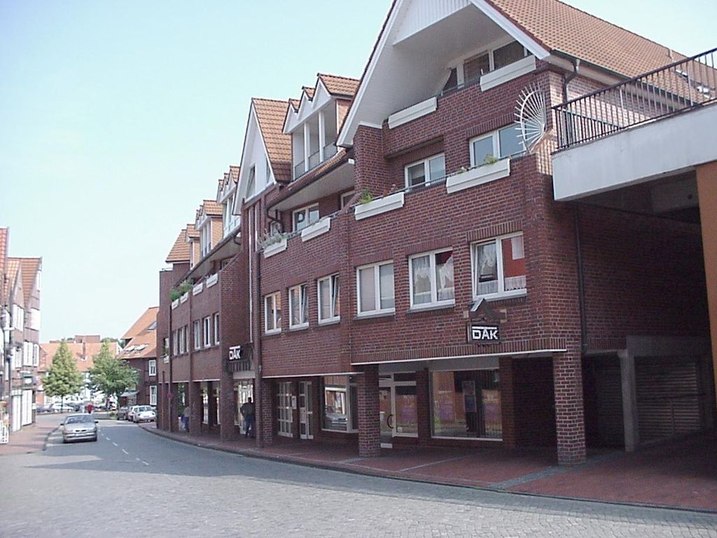Stade Stockhausstraße 8