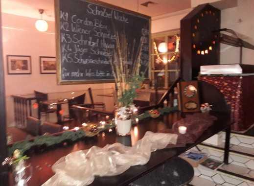 Kult-Bistro in Bremen Vegesack zu verpachten