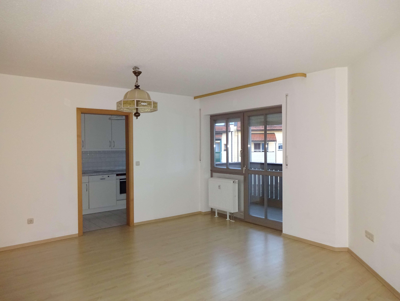 Schönes, helles 1-Zimmer-Appartement in Bad Gögging in