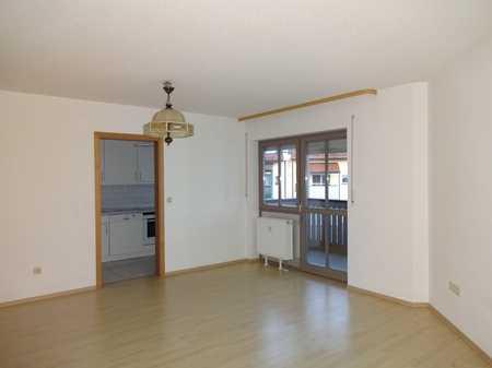 Schönes, helles 1-Zimmer-Appartement in Bad Gögging in Neustadt an der Donau