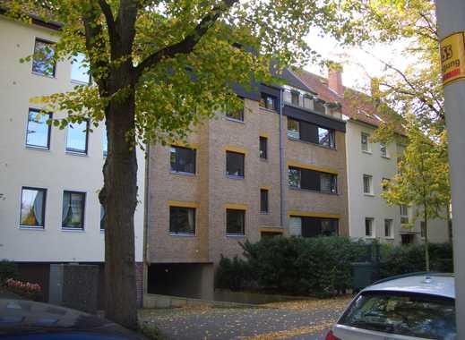 Attraktive, gepflegte 3-Zimmer-Wohnung zur Miete in Hannover - Ricklingen