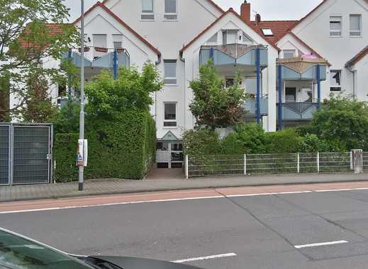 Helle 2 Zimmer-Erdgeschosswohnung mit Terrasse in Rodgau-Jügesheim