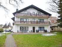 Gut eingeführtes Landhaus Hotel Pension