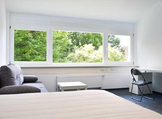 Möblierte Zimmer an sehr ruhiger, sonniger UND verkehrsgünstiger Lage im WG-Haus Untersee
