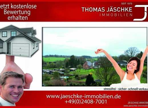 JÄSCHKE - Schöne Mietwohnung mit Traumaussicht in Aachen-Brand