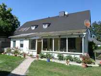 Bild Einfamilienhaus mit Gewerbeeinheit