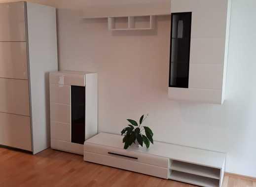 Möblierte 1 Zimmer Wohnung in Bad Cannstatt