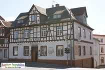 Traditionsreiches Fachwerkhaus in guter Lage