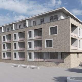 Selm: Erstbezug: Rollstuhlgerechte 55m²-Wohnung,  2 Zimmer mit Balkon, Bezug Herbst 2020!