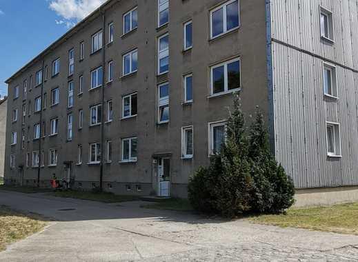 1 Zimmer Wohnung im Mehrfamilienhaus in Lübs zu vermieten