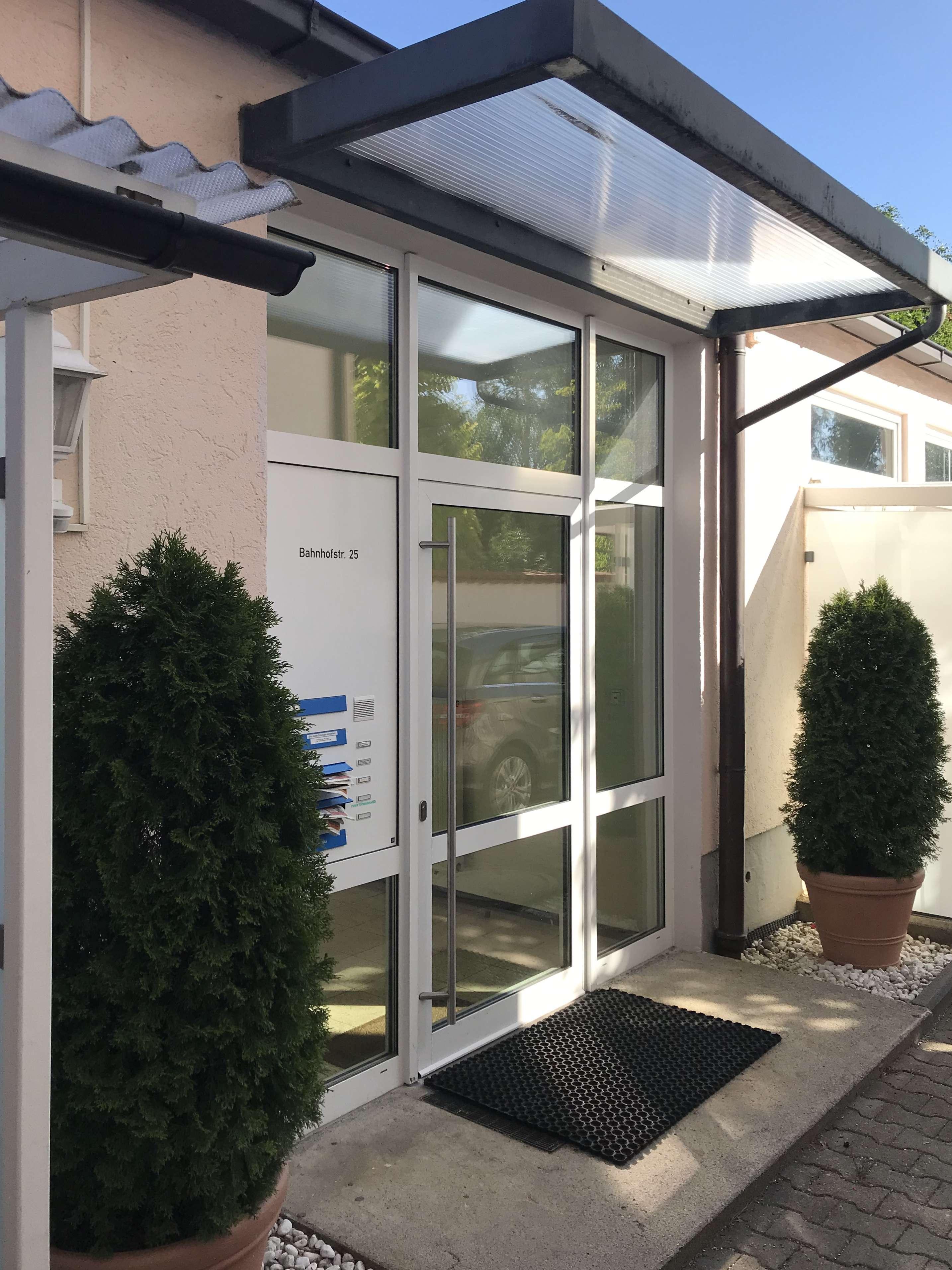 Zentrale, moderne und sonnige 3,5 -Zimmer Wohnung in Penzberg in