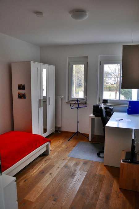 Helles freundliches Zimmer in 2er WG   Innstadt, uninah   Provisionsfrei   schick möbliert in Innstadt (Passau)