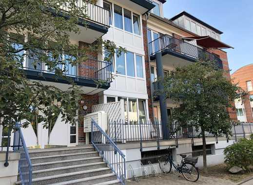 Schöne 4-Zimmer Wohnung mit Balkon in beliebter Lage!
