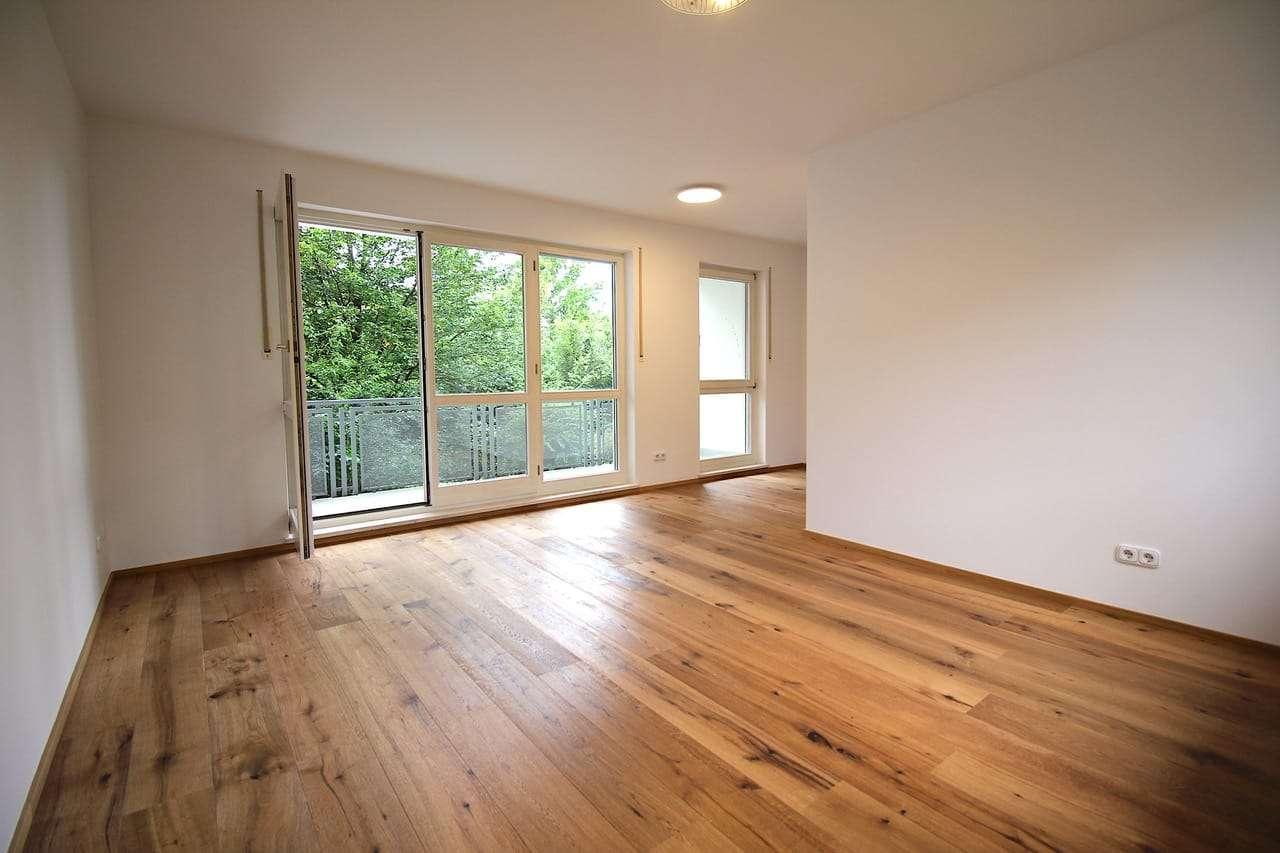 MH Immobilien- modernisierte Zweizimmerwohnung in Erding
