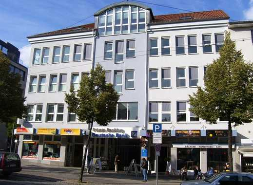 Repräsentative Büro- oder Ladenfläche am ICE-Bahnhof Kassel-Wilhelmshöhe