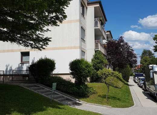 Schöne drei Zimmer Wohnung in Wolfratshausen