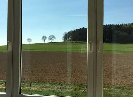 3-Raum-Wohnung am Rande der Sächsischen Schweiz zu vermieten