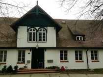 2 Raum-Wohnung im ehemaligen Gutshaus
