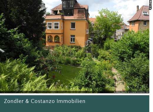5,5-Zimmer Maisonettewohnung in begehrter Wohnlage *Balkon, Garage, Garten u.v.m.*